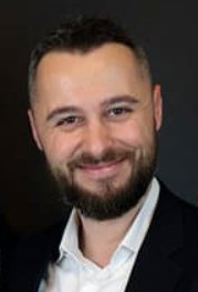 Luca Mazzilli