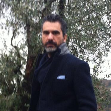 Luca Sciortino - Foto autore