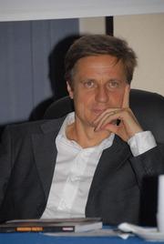 Luca Speciani - Foto autore