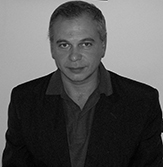 Luca Valerio Fabj - Foto autore