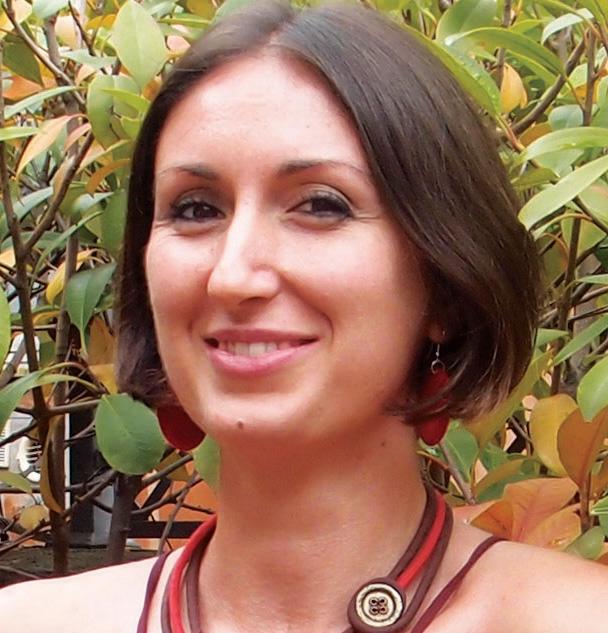 Lucia Cuffaro - Foto autore