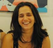 Lucia Sforza - Foto autore