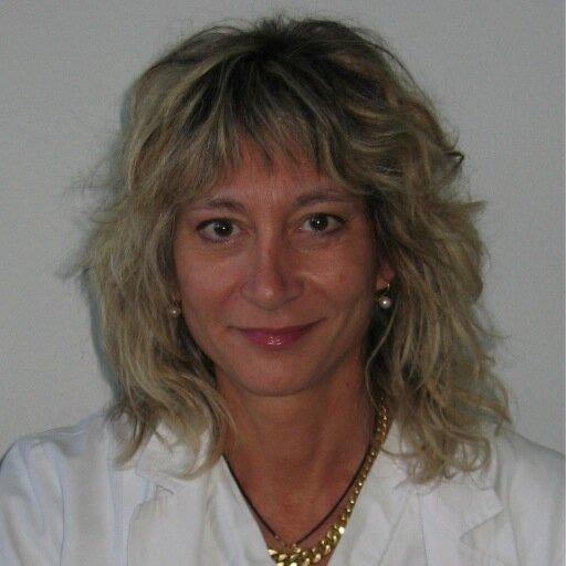 Luciana Baroni - Foto autore