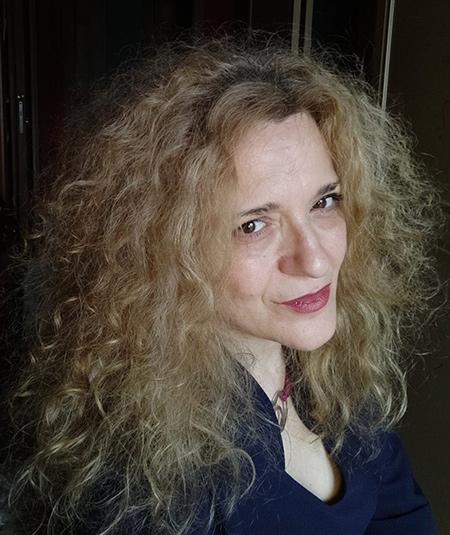 Luciana Landolfi - Foto autore