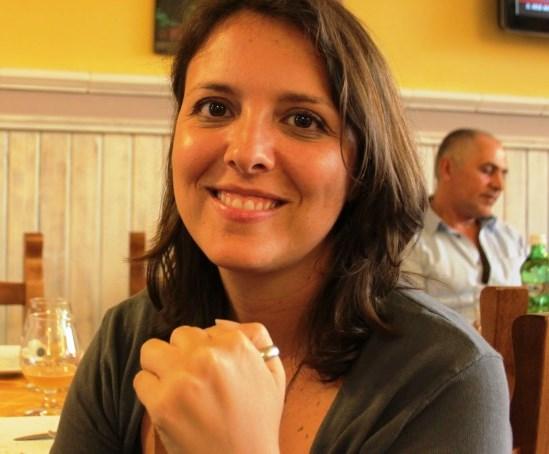 Luciana Squadrilli - Foto autore