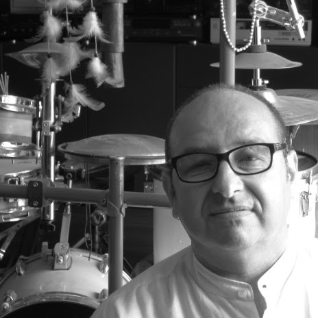 Luciano Bosi - Foto autore