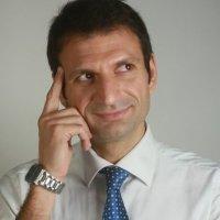 Luciano Cassese - Foto autore