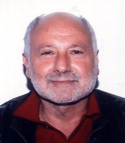 Luciano Di Gregorio - Foto autore