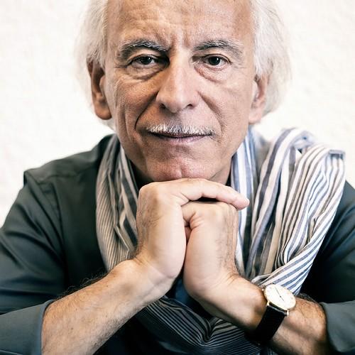 Luciano Ziarelli - Foto autore