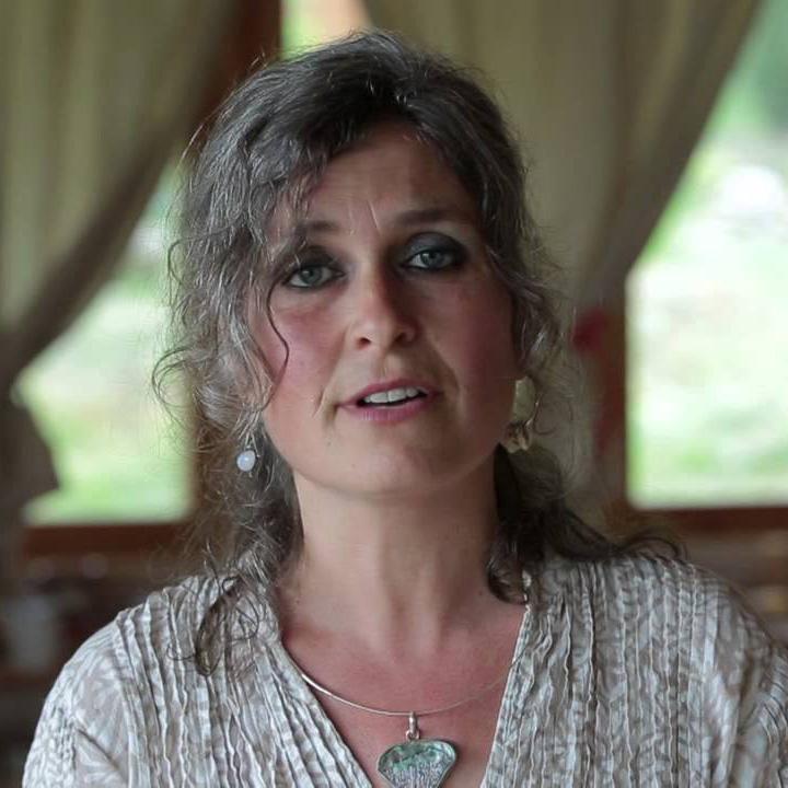 Lucilla Satanassi - Foto autore