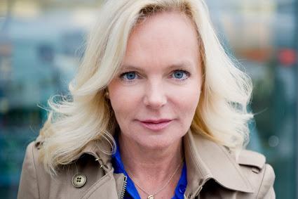 Lucinda Riley - Foto autore