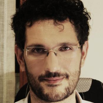 Lucio Majelli - Foto autore