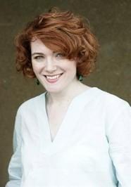 Lucy Dillon - Foto autore