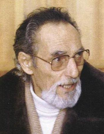 Luigi Costacurta - Foto autore