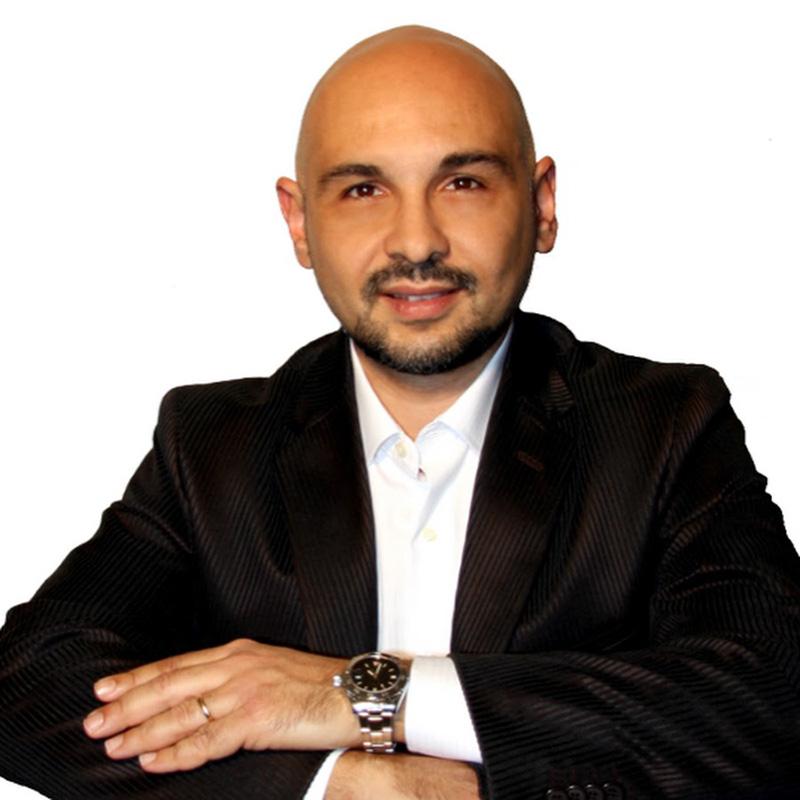 Luigi Miano - Foto autore