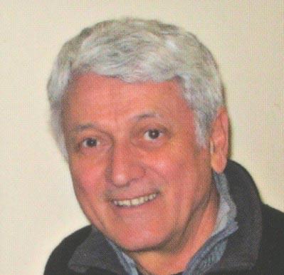 Luigi Sirtori - Foto autore