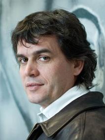 Luigi Garlando - Foto autore