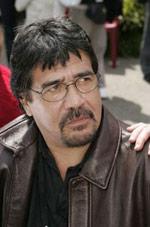 Luis Sepulveda - Foto autore