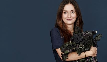 Luise Vindahl - Foto autore