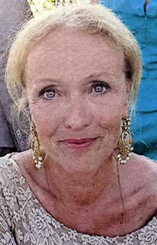 Luisella Zanchettin - Foto autore