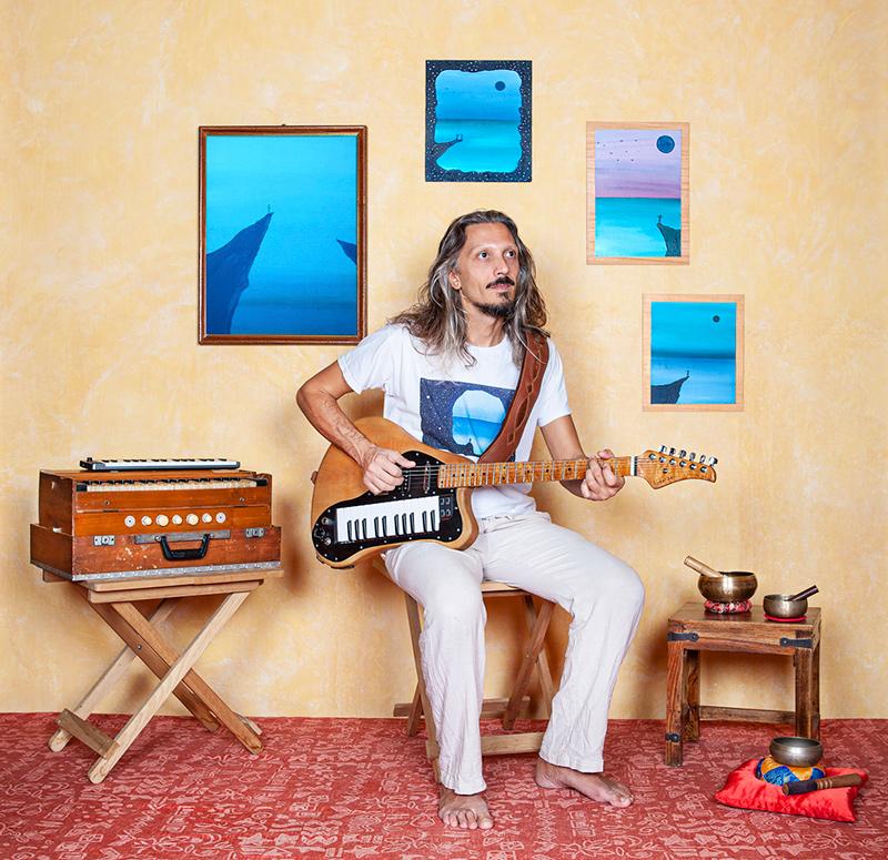 Luka Zotti - Foto autore