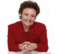 Mabel Katz - Foto autore