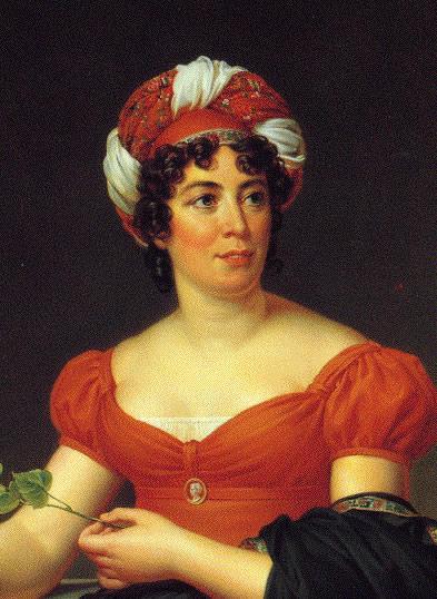 Madame de Staël - Foto autore