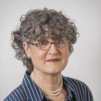 Magda Maddalena Marconi - Foto autore