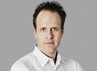 Magnus Lindkvist - Foto autore