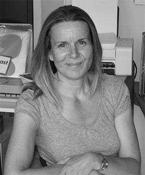 Maja Pitamic - Foto autore