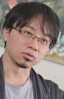 Makoto Shinkai - Foto autore