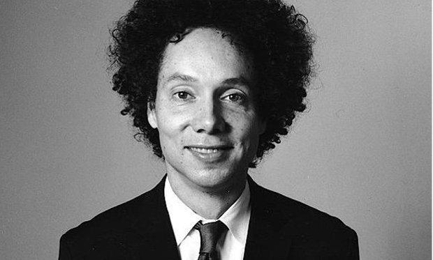 Malcolm Gladwell - Foto autore