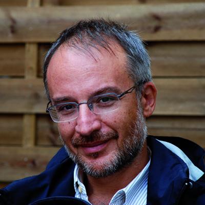 Stefano Mancuso - Foto autore