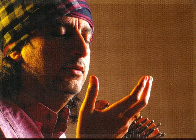 Manish Vyas - Foto autore