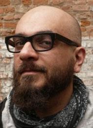 Manuel Marcuccio - Foto autore