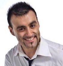 Manuel Negro - Foto autore