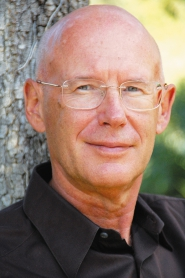 Marc De Smedt - Foto autore