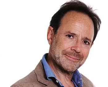Marc Levy - Foto autore