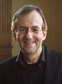 Marcel Danesi - Foto autore