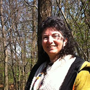 Marcella Danon - Foto autore