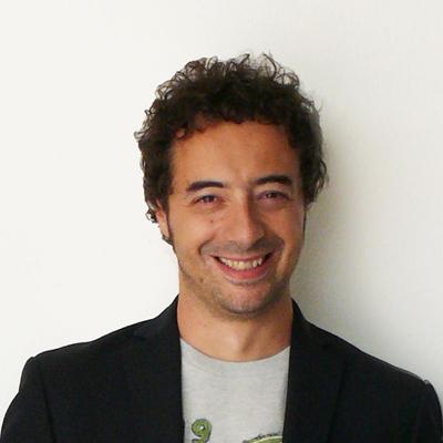 Marcello Bramati - Foto autore