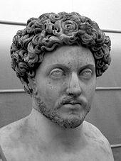 Marco Aurelio - Foto autore