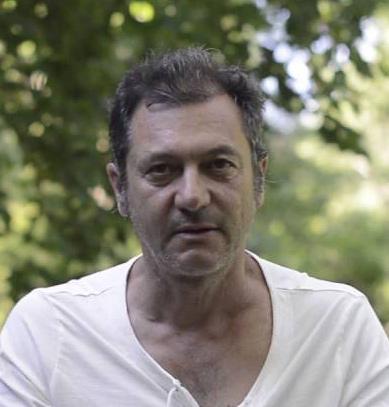 Marco Baston