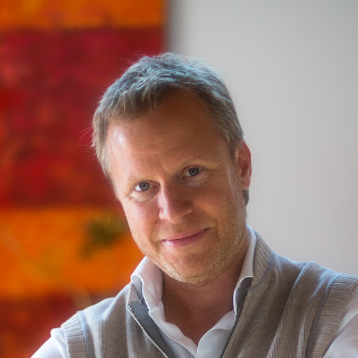 Marco Cerulli - Foto autore