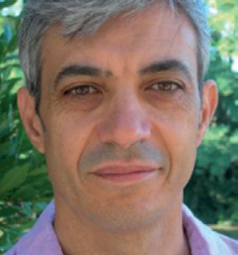 Marco Dalboni - Foto autore