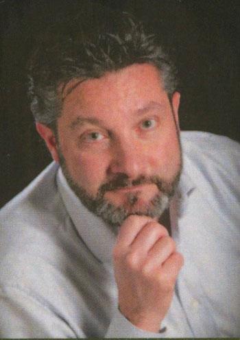 Marco La Rosa - Foto autore