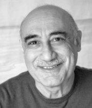 Marco Lombardozzi - Foto autore