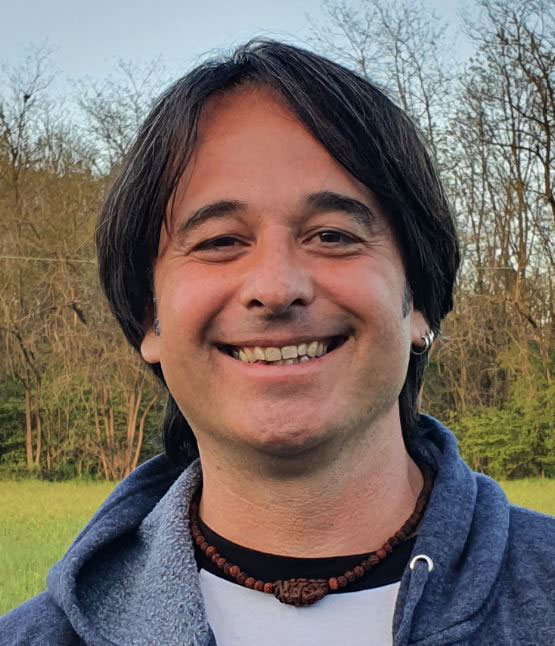 Marco Massignan - Foto autore