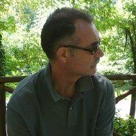 Marco Mencagli - Foto autore