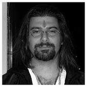 Marco Milone - Foto autore